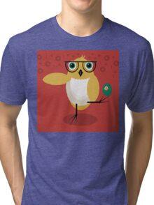 TWO VIEWPOINTS Tri-blend T-Shirt
