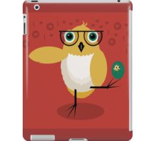 TWO VIEWPOINTS iPad Case/Skin