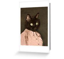 Eloise Greeting Card