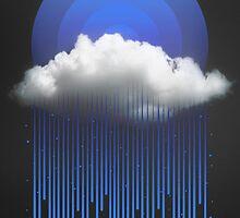 Rainy Daze by soaringanchor
