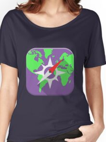 TOR ULTIMATE ! Women's Relaxed Fit T-Shirt