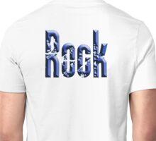 Rock, Rock & Roll Music, Rock it! Rock band, Rockers Unisex T-Shirt