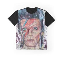 Bowie Graphic T-Shirt