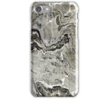 Marble Texture v.3 iPhone Case/Skin