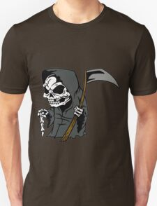 El decapitador Unisex T-Shirt