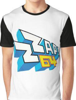 ZZAp64! Graphic T-Shirt
