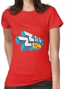 ZZAp64! Womens Fitted T-Shirt
