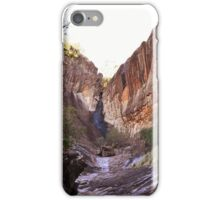 Waa Gorge iPhone Case/Skin