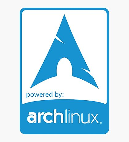 ARCH ULTIMATE Photographic Print