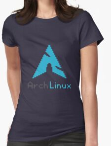 ARCH ULTIMATE Womens Fitted T-Shirt