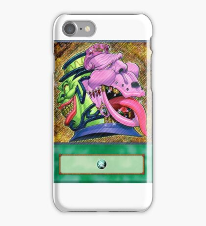 Pot of Desires O.G iPhone Case/Skin