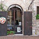 Potpourri Shop by phil decocco