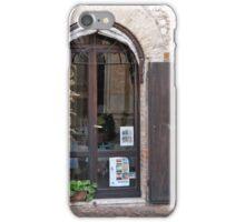 Potpourri Shop iPhone Case/Skin