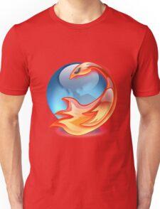 FIREFOX FAN Unisex T-Shirt
