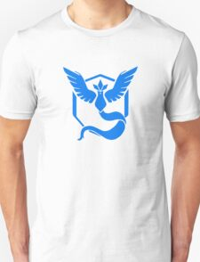 Pokemon Team Mystic Unisex T-Shirt