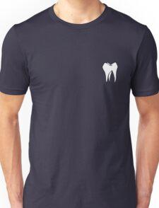 Knocking Teeth Unisex T-Shirt