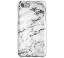 Marble Texture v.4 iPhone Case/Skin