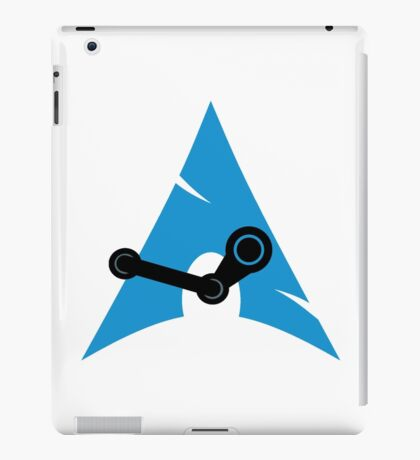 ARCH ULTIMATE iPad Case/Skin
