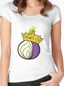 TOR ULTIMATE ! Women's Fitted Scoop T-Shirt