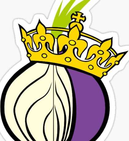 TOR ULTIMATE ! Sticker