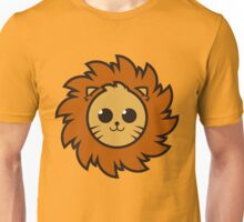 Roar the Lion Unisex T-Shirt