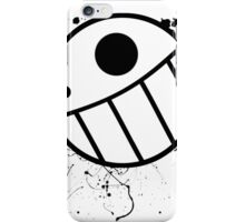 KeepSmiling iPhone Case/Skin