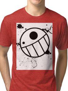 KeepSmiling Tri-blend T-Shirt