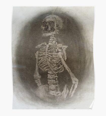 Portrait 1785 Poster