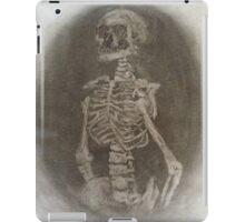 Portrait 1785 iPad Case/Skin