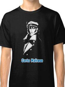 Corto Maltese urban t shirt urban clothing urban clothing for men urban shirts Classic T-Shirt