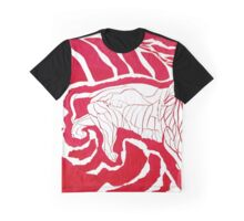 Hunter in the Night Graphic T-Shirt