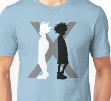 The Light and the Shadow Unisex T-Shirt