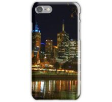 Melbourne 2014 iPhone Case/Skin
