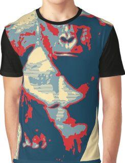 harambe justice Graphic T-Shirt