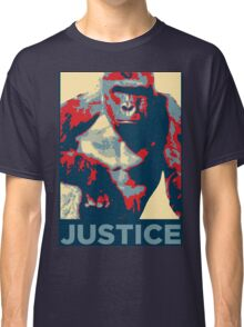harambe justice Classic T-Shirt