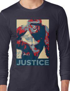 harambe justice Long Sleeve T-Shirt