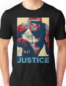 harambe justice Unisex T-Shirt