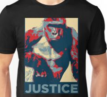 harambe justice Unisex T-Shirt