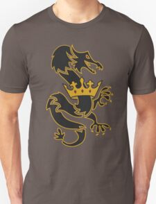 galavant dragon Unisex T-Shirt