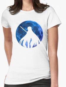 Esdeath Moon Anime Manga Shirt Womens Fitted T-Shirt