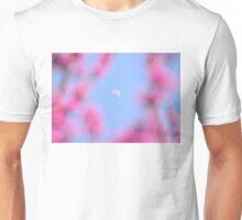 Spring Moon Unisex T-Shirt
