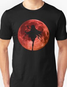Moon Anime Manga Shirt Unisex T-Shirt