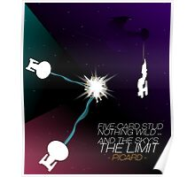 Star Trek: TNG - All Good Things Poster