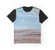 To Fly a Kite Graphic T-Shirt