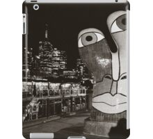 Art in Melbourne  iPad Case/Skin
