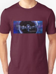 The Caninauts from Back To the Stars Unisex T-Shirt