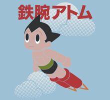 Astro Boy! Kids Tee