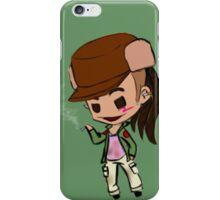 Lister - Chibi iPhone Case/Skin