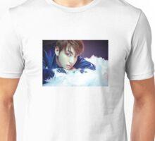 BTS Wings Jungkook v2 Unisex T-Shirt
