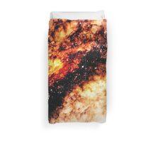 GALAXY - Nucleus of Galaxy Centaurus A Duvet Cover